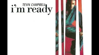 Tevin Campbell Im Ready Video