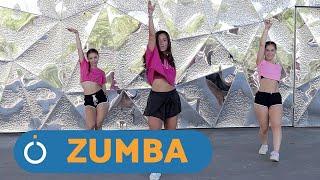 El Anillo - Zumba Dance Choreography