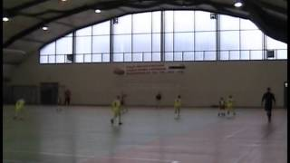 preview picture of video 'ARPiT Koluszki CUP 2013'