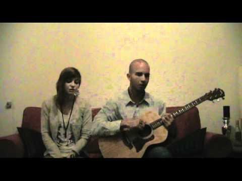 Anouk - Sacrifice (guitar cover)