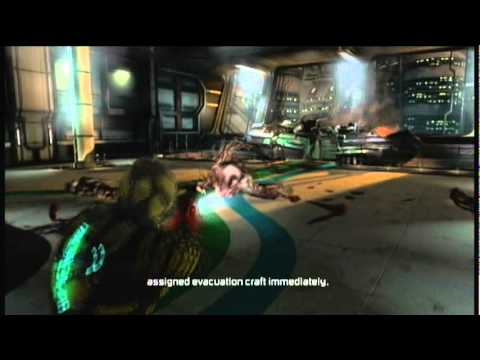 Beat Dead Space 2 And It Will Give You The Finger