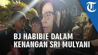 BJ Habibie dalam Kenangan Sri Mulyani