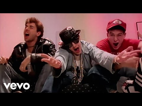 Beastie Boys - (You Gotta) Fight For Your Right (To Party) (Official Music Video) online metal music video by BEASTIE BOYS