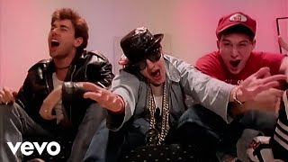 Beastie Boys - Fight For Your Right (To Party) video