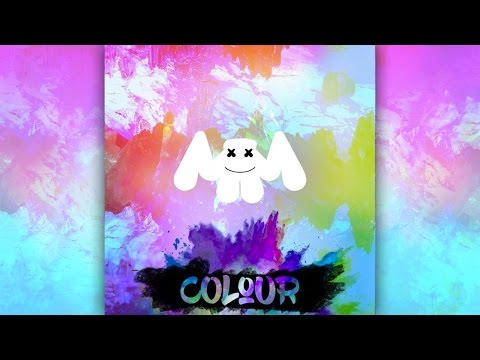 marshmello - CoLoUR