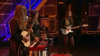 Image for: Wildwood Kin perform on BBC 4's Old Grey Whistle Test