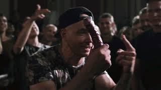 VERSUS X #SLOVOSPB - DRAGO VS ЮЛЯ KIWI, почему Драго победил