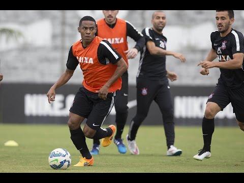 Bruno Henrique fala sobre oportunidade na equipe titular