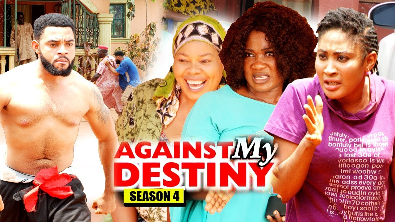 Against My Destiny (Part 4)