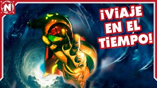 Los Power Up Más PODEROSOS de Metroid