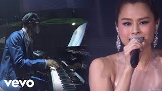 Gin Lee - 李幸倪 - 《Getaran Jiwa》(Live)