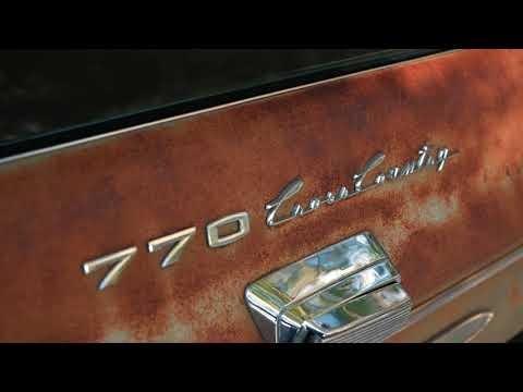 Video of '63 Rambler - PDBY