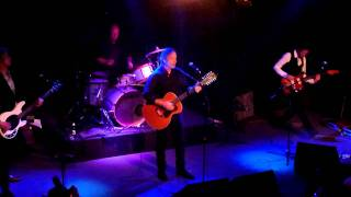 Steve Kilbey and Ricky Maymi - Transaction  07-07-2011