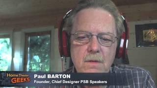 Home Theater Geeks 173: Designing Better Headphones