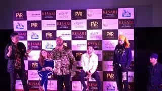 Teri Mitti Live With Akshay Kumar | B Praak | Parineeti Chopra