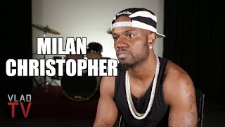 Milan Christopher: I Don't Think Young Thug's Gay
