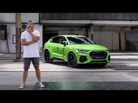 2020 Audi RS Q3 Sportback (400 PS) 🍏 Vorstellung | FULL Review | POV | Sound | Details | Sitzprobe.