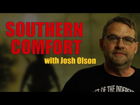 Southern Comfort Movie Trailer