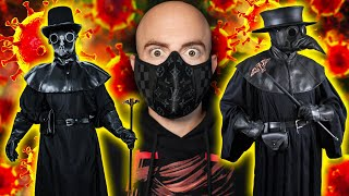 The 5 Worst Pandemics in History thumbnail