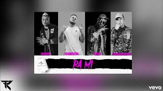 Pa Mi♥   Kevin Roldan, Randy, Sael (Audio Official)