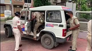 Brown sugar worth Rs 1 crore seized, 3 drug peddlers arrested
