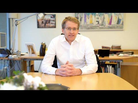 Ministerpräsident Günther zu den Verschärfungen