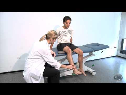 Artrosis de la articulación de la cadera para el tratamiento de los medios de la gente