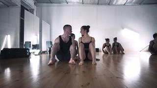 Andrey Grizodub | Alyona Alyona   Голови | Dance Studio Interstellar. Танцы Коломна
