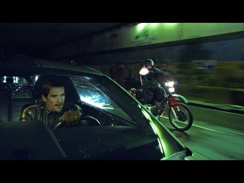 Getaway Trailer 2