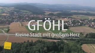 preview picture of video 'Gfoehl und seine Katastralgemeinden'