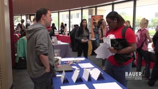 Rockwell Career Center 2014 Volunteer Fair