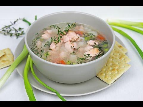 Fish Soup Recipe | Fish Broth | Recipe for Fish Soup