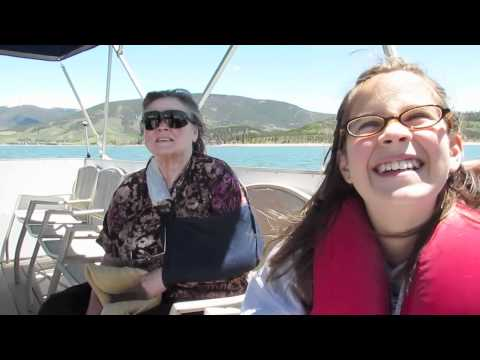 video 0 - Lake Dillon Water Taxi gallery