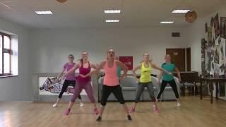 Cvičení pro radost - lekce aerobiku pro začátečníky