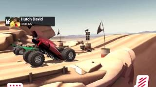 MMX HILL CLIMB DASH Offroad Racing The Racer Gameplay Android / iOS