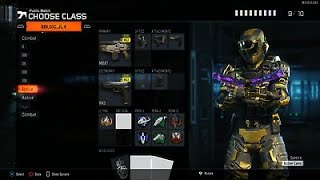 *Febuary 2020* OP 6 ATTACHMENTS 4 PERK SLOT CLASSES BO3 GLITCH!!!!!! *HOW TO DO TUTORIAL*😍😍*