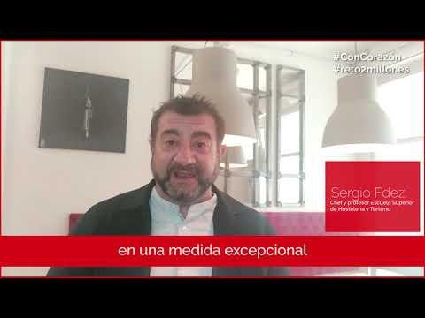 Desayunos y Meriendas Con Corazón - #5 Sergio Fernández