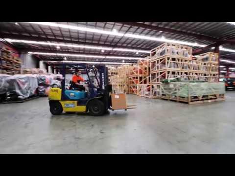 Simons Warehouse (Evolve Marketing)