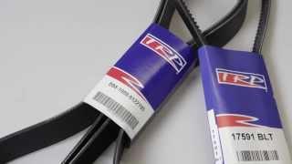 TRP Belts  Image