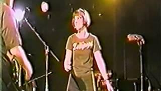 Bratmobile - Live 1994