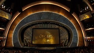 What To Expect At The 2017 Academy Awards