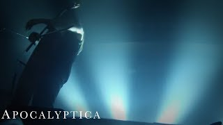Apocalyptica - Hall of the Mountain King (feat. Emil & Dariel)