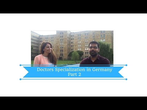 Video P.G.in Germany| MCI | Benefits Germany| Part2