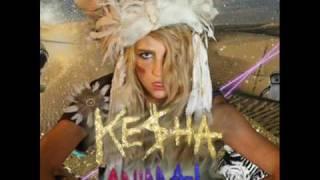 KE$HA - Run Devil Run