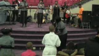 Anointed Trios of Baton Rouge, LA.