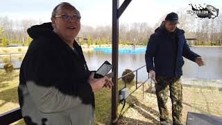Платный пруд для рыбалки в рязани