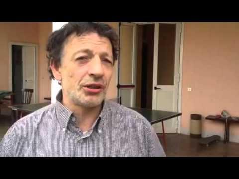 Matteo Secchi responsabile progetti coop. La casa davanti al Sole