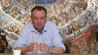 Алексей Цуркан («Феномен итальянского Возрождения. Одиночество смертного бога» часть II)