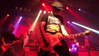 Social Distortion - Don't Drag Me Down • The Fillmore • Charlotte, NC