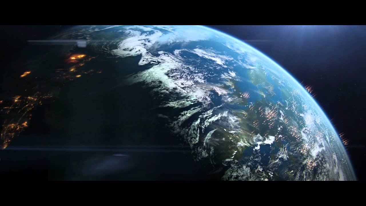 Mass Effect 3 'Take Back The Earth' Trailer Extended Cut Doubles The Excitement